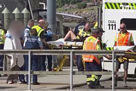 Извержение вулкана в Новой Зеландии: жертв может быть 16, пострадавших более 20