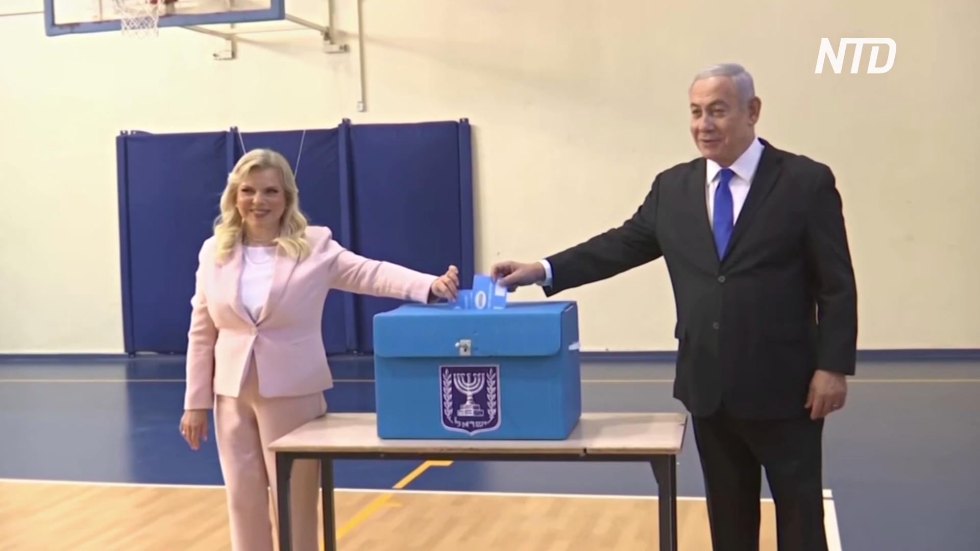 Третьи выборы за год: израильтяне теряют терпение