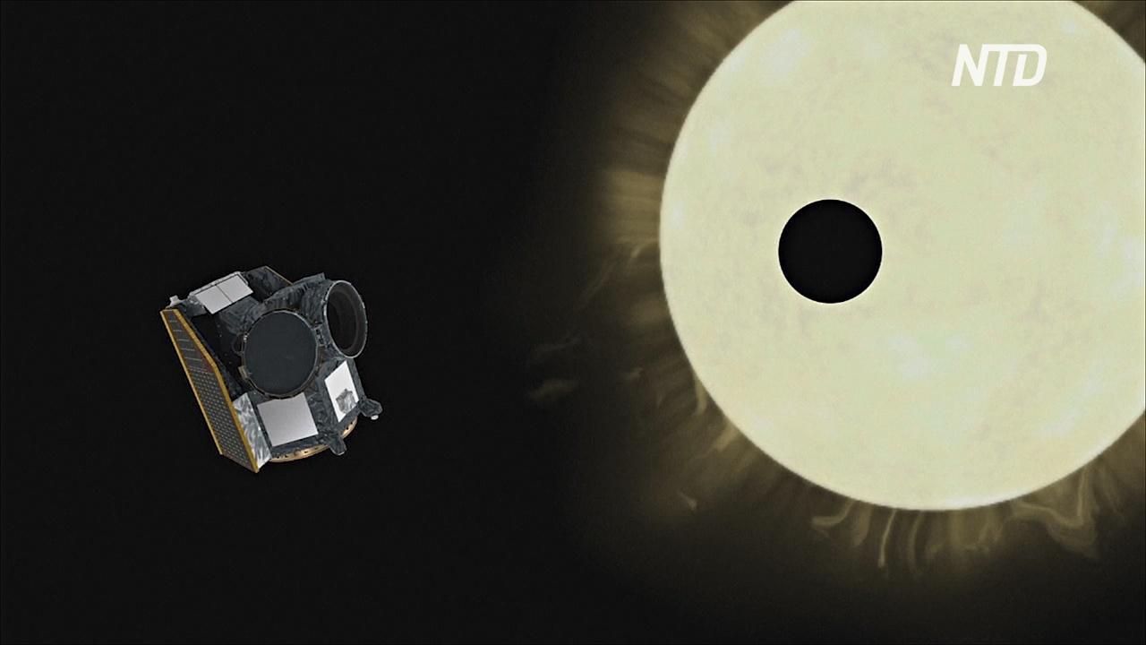 Новый телескоп изучит несколько сотен экзопланет
