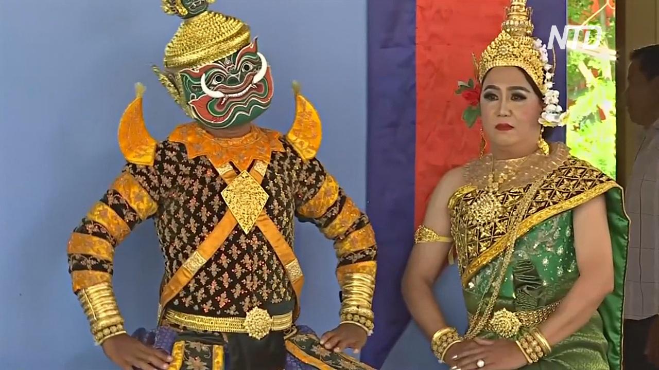 Традиционные танцы, кулинария и искусство: как сохраняли традиции в 2019