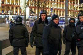 Стрельба у здания ФСБ на Лубянке: один погибший, пятеро раненых