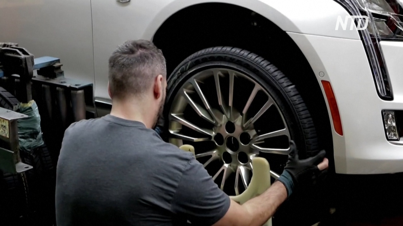 General Motors объявила о глобальном отзыве более 900 тысяч новых авто