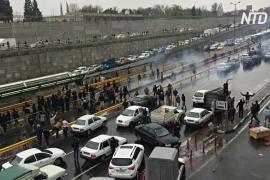 Расследование Reuters: погибших в протестах в Иране может быть 1500