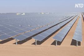 Гигантский солнечный парк в Египте – ещё один шаг в сторону «зелёной» энергии