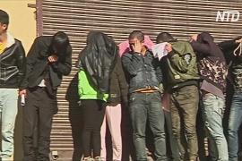 В Непале арестовали 122 китайца по подозрению в киберпреступлениях