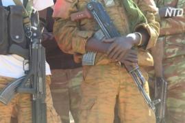 В Буркина-Фасо в ходе атаки исламисты убили 35 мирных жителей