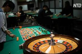 Япония продолжит проект казино, несмотря на коррупционный скандал
