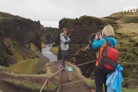 Обзор: самые популярные туристические места 2019 года