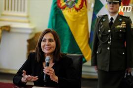 Боливия высылает посла Мексики и двух испанских дипломатов