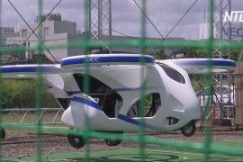 Новинки и концепты автопрома-2019: гиперкары, электромобили и летающие авто