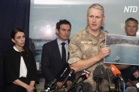 Тела пропавших без вести после извержения в Новой Зеландии могли попасть в море