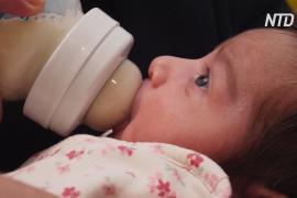 В Лондоне растёт популярность ночных нянь для младенцев