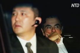 Экс-глава Nissan Карлос Гон уехал из Японии, не дождавшись суда