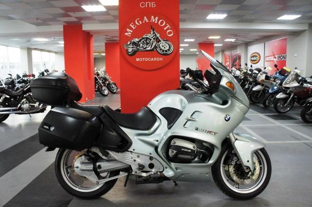 Японский аукцион Мегамото – целое царство мототехники