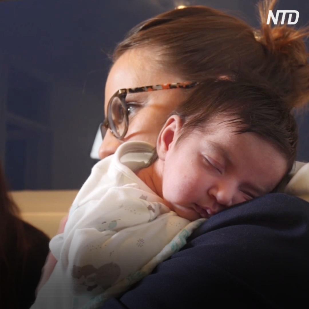 Ночные няни для младенцев: молодые мамы готовы платить, чтобы выспаться