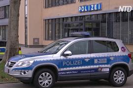 Германия: напавший на полицейских кричал «Аллаху Акбар»