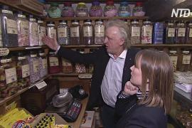 200-летний магазин сладостей продают за $520 тысяч