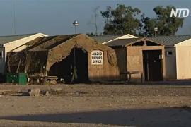 Пентагон: десятки ракет выпущены по военным базам США в Ираке