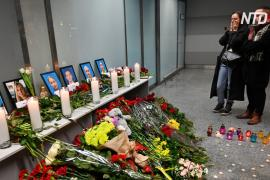 От Торонто до Киева: в мире скорбят о погибших в крушении самолёта МАУ в Иране