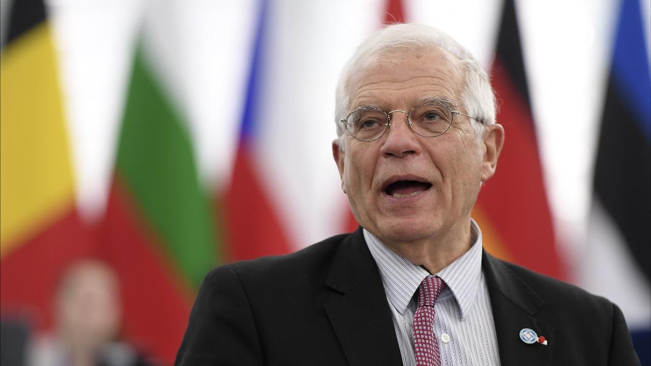 Париж, Лондон и Берлин поставили под вопрос ядерную сделку с Ираном