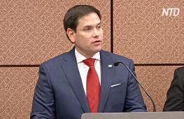 Конгрессмены США требуют санкций для нарушителей прав человека в Китае