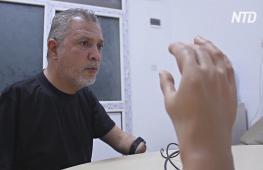 «Умные» и бесплатные: ливийские учёные создают уникальные протезы