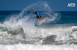 Марокканская деревня стала райским уголком для сёрфингистов