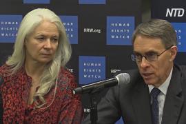 Главу Human Rights Watch не пустили в Гонконг, где он собирался представить отчёт о правах человека