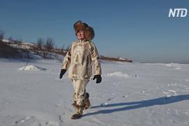 Одежда из рыбьей кожи: умирающее ремесло китайских потомков русалок