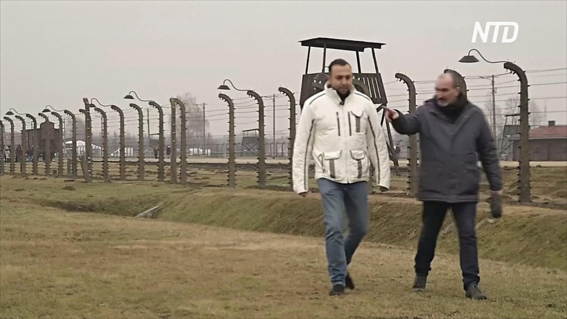 «Их ожидало полное истребление»: польские цыгане вспоминают жертв «Освенцима»