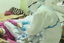 Число умерших от китайского коронавируса только по официальным данным достигло 80 человек