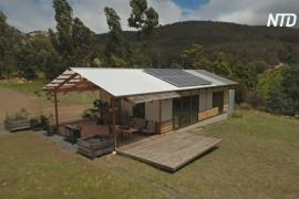 Австралийцы селятся в альтернативное жильё на фоне растущих цен на недвижимость