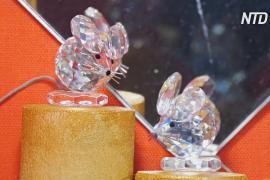 Город Мышкин празднует год Крысы и юбилей Музея мыши