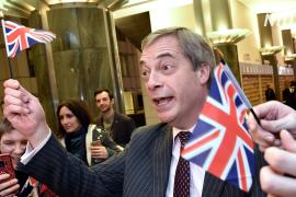 Европарламент ратифицировал соглашение о «брексите»