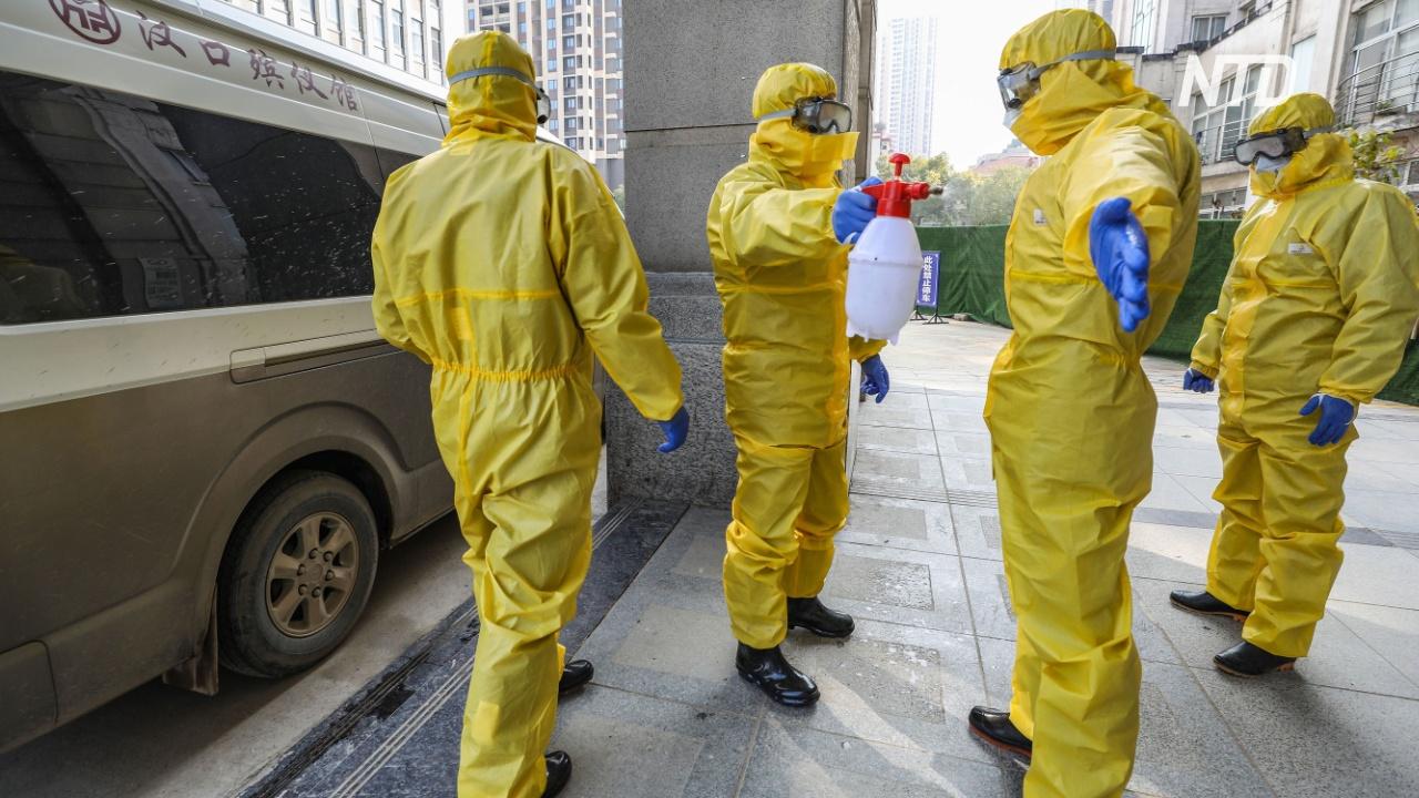 Умерших от коронавируса – более 200, ВОЗ объявила глобальную чрезвычайную ситуацию