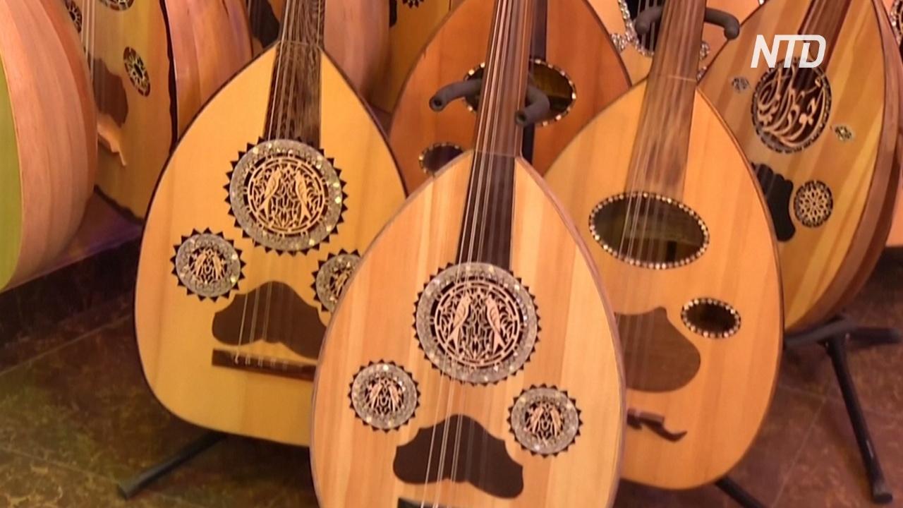 Саудовцы стали чаще покупать музыкальные инструменты