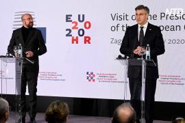 Хорватия начинает председательствовать в Совете ЕС