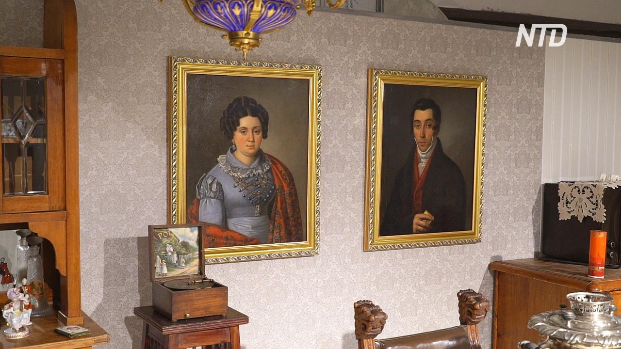 Как изменились традиции семьи за 150 лет: выставка в Музее Москвы
