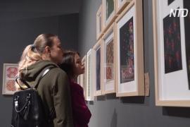 Любимые ткани купцов и агиттекстиль на выставке в Музее Москвы