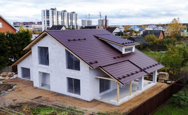 Строим «умный дом» в Беларуси с компанией «Строй Элит»