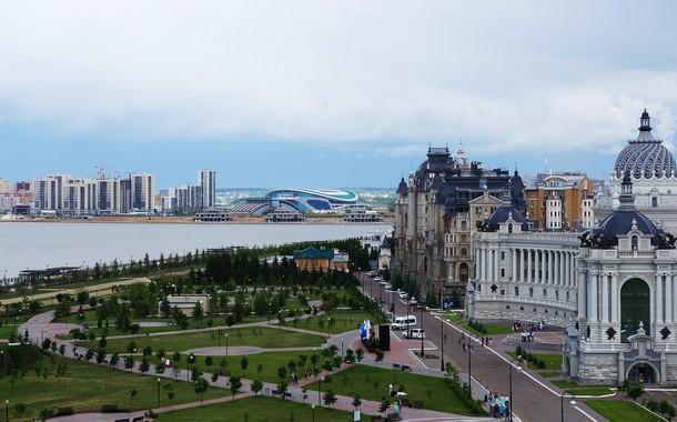 Экскурсия в Казань – от профессионалов
