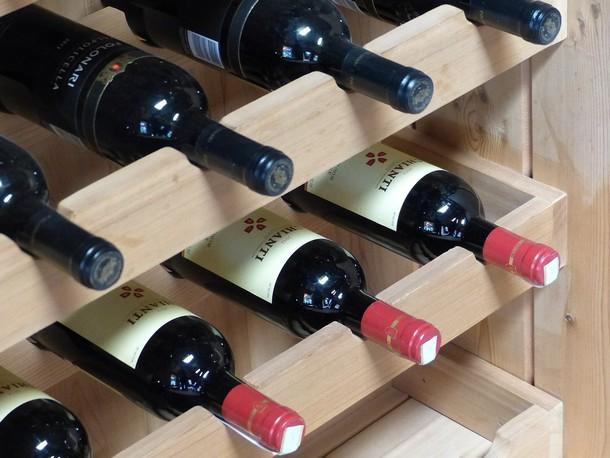 Кьянти. Вино. Италия