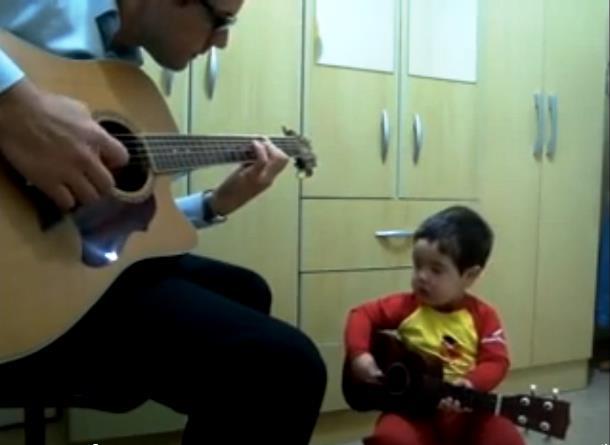 Novyj risunok 3 6 - Какие музыкальные инструменты выбрали для годовалых детей их отцы