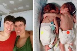 Медсестра нарушила правило больницы и спасла жизнь новорождённой