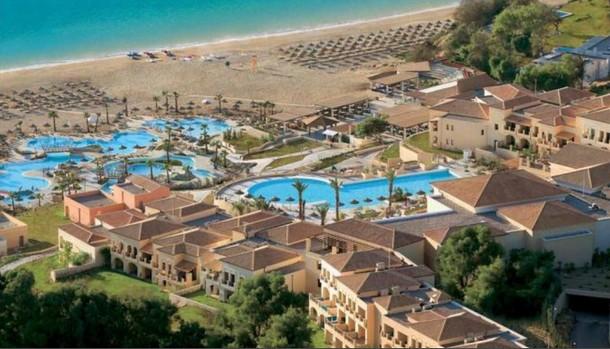 Найти отель в Греции через портал Holiday.by