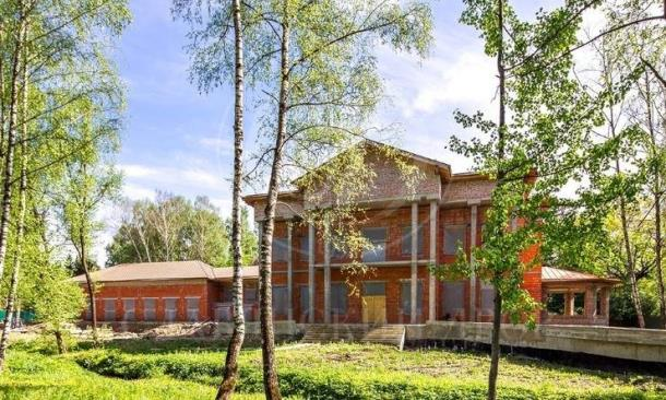 Элитная недвижимость в Немчиновке
