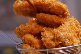 Три способа приготовления куриной грудки