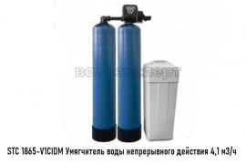 Секреты мягкой и чистой воды