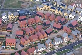 Строительная дилемма: как в Великобритании решат проблему нехватки домов