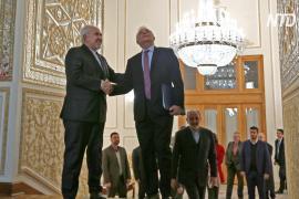 Представитель ЕС прибыл в Иран, чтобы решить кризис в регионе